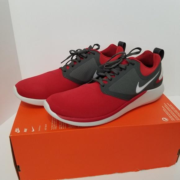 fc3f641338cde Nike LunarSolo Mens Running Shoes Size 13 AA4079